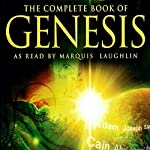 Genesis (English Standard Version): Narrated by Marquis Laughlin |  Acts of the Word Productions