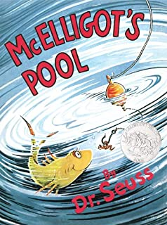 Book Cover: McElligot's Pool
