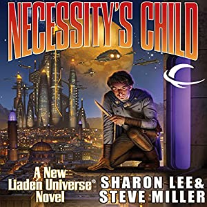 Necessity's Child Audiobook
