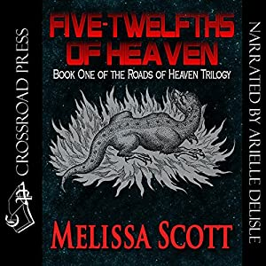 Five Twelfths of Heaven Audiobook