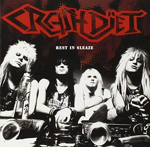 Rest in Sleaze by Crashdiet (2005-12-26)