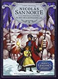 Nicolas San Norte y la batalla contra el Rey de las Pesadillas (Los Guardianes) (Spanish Edition) (8483432420) by Joyce, William