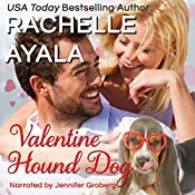 Valentine Hound Dog: The Hart Family: Have A Hart, Book 2 | Rachelle Ayala