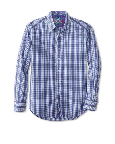 Robert Graham Men's Kyoto Button-Up Shirt