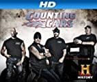 Counting Cars [HD]: McQueen For A Day [HD]
