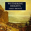 Wuthering Heights Audiobook by Emily Brontë Narrated by Michael Kitchen