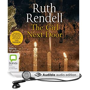 The Girl Next Door (Unabridged)
