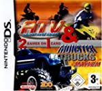 ATV & Monster Trucks Compilation (Nin...