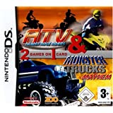 ATV & Monster Trucks Compilation (Nintendo DS)by Zushi Games Ltd