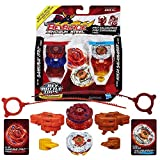 Beyblade Hasbro Beyblade Shogun Steel Bey Battle Tops