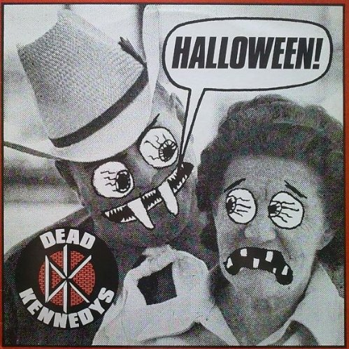 Halloween (7 Vinyl) by Dead Kennedys