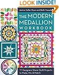 The Modern Medallion Workbook: 11 Qui...
