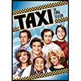 Taxi: The Final Seasonby Judd Hirsch
