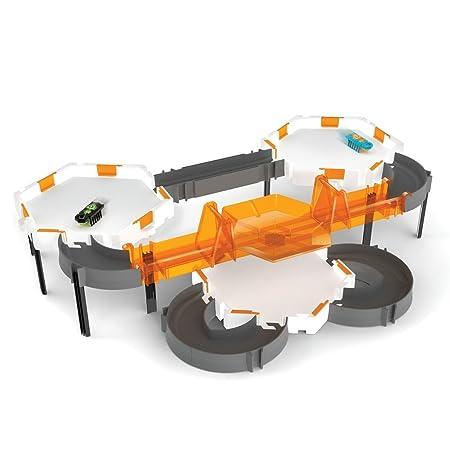 Hexbug - Nano - Coffret Habitat - La Bataille du Pont (Import Royaume Uni)