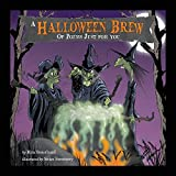 A Halloween Brew of Poems Just For You