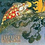 """Early Love Music [Vinyl LP]von """"Werkraum"""""""