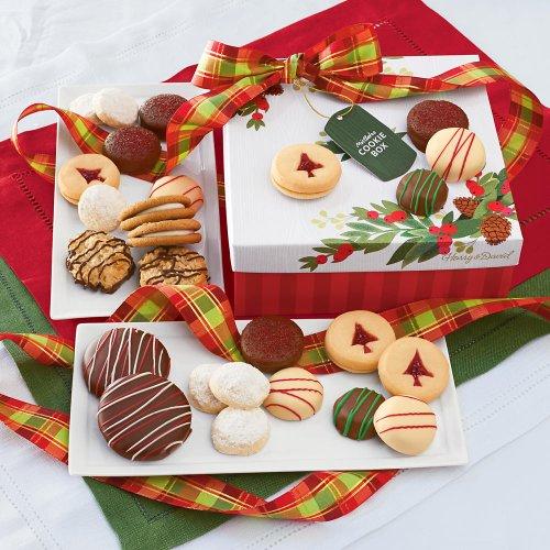 Harry & David Mistletoe Christmas Cookie Gift