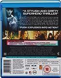 Image de Push [Blu-ray] [Import anglais]