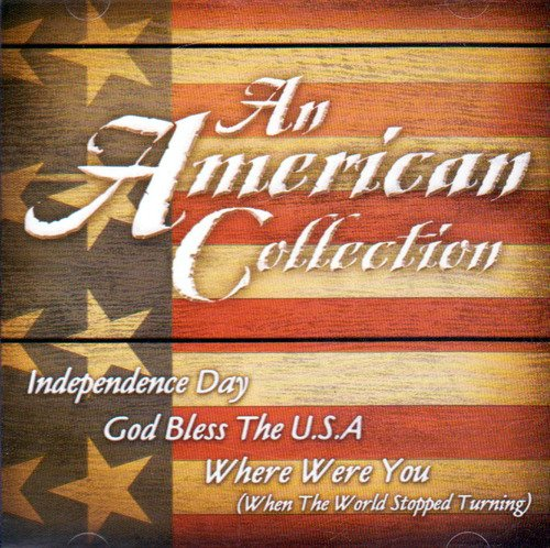 VA-An American Collection-(KRB 4060-2)-CD-FLAC-2002-EMG Download