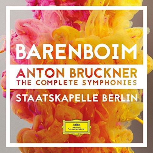 Anton Bruckner: The Complete Symphonies