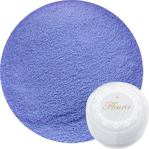 フルーリア カラーパウダー BLーM ブルー 4g