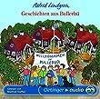Geschichten aus Bullerb� (CD): Ungek�rzte Lesung