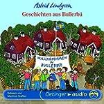 Geschichten aus Bullerb� (CD): Ungek�...