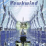 Hawkwind Blood Of The Earth (Limited Edition)