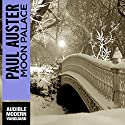 Moon Palace Audiobook by Paul Auster Narrated by Joe Barrett