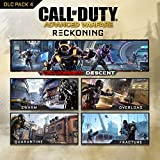 Call of Duty: Advanced Warfare - Reckoning - PS3 [Digital Code]