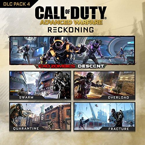 Call of Duty: Advanced Warfare - Reckoning - PS4 [Digital Code] (Advanced Warfare Content compare prices)