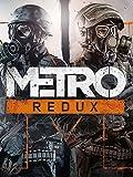 Metro Redux Poster