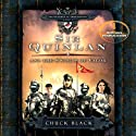 Sir Quinlan and the Swords of Valor: The Knights of Arrethtrae, Book 5 (       UNABRIDGED) by Chuck Black Narrated by Andy Turvey, Dawn Marshall