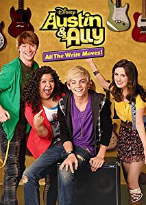 Amazon.com: Austin & Ally: All the Write Moves!: Ross Lynch, Laura
