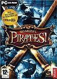 echange, troc Sid meier's pirates