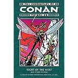 "Chronicles of Conan Volume 20: Night of the Wolf and Other Storiesvon ""Michael Fleischer"""