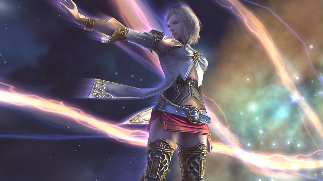 Final Fantasy XII: The Zodiac Age Announced For PS4 2