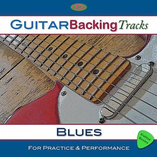 Minor Blues (12 Bar Blues in Am)