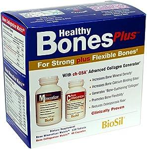 BioSil - Healthy Bones Plus - 1 Kit