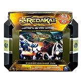 Redakai Championship Tin with Cards (Colors/Styles Vary)