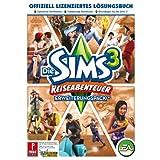 """Die Sims 3 Reiseabenteuer L�sungsbuchvon """"Koch Media"""""""