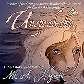 Unspeakable   M. C. A. Hogarth