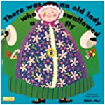There Was/Old Lady/Swallowed Fly(8x8 pb)