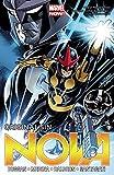 Nova Volume 4: Original Sin (Marvel Now)