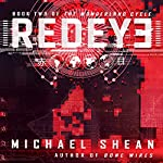 Redeye: The Wonderland Cycle | Michael Shean