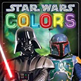 Star Wars: Colors (Star Wars Board Books)
