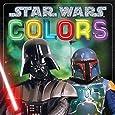 Star Wars: Colors (Star Wars Board Books)