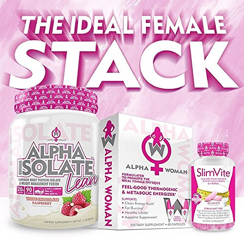 the best supplement for woman