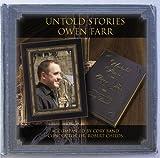 echange, troc Owen Farr - Untold Stories [UK Import]