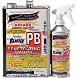Penetrating Solvent, HD, Size 1 Gal